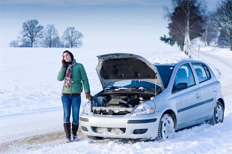 Как завести авто в мороз? Полезные советы начинающим водителям